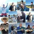Panga Fishing Is FUN and BOUNTIFUL